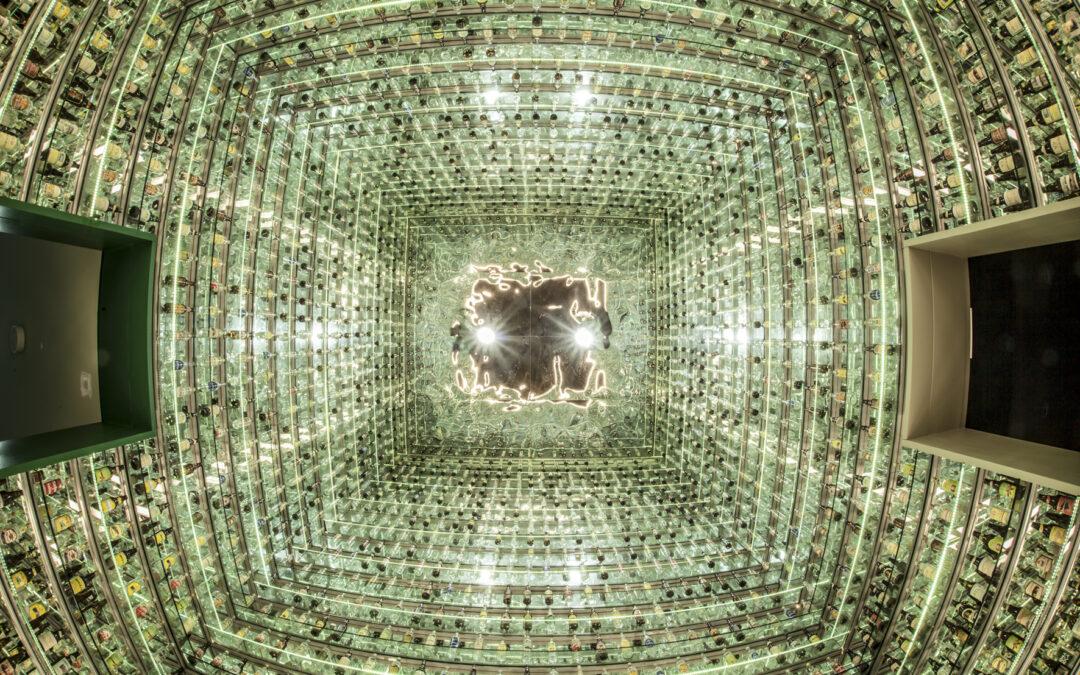Museu da Cachaça de Salinas [Fotografia de arquitetura]